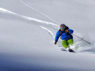The best kid's ski deals