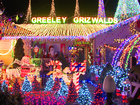 Stunning display put on by 'Greeley Grizwalds'