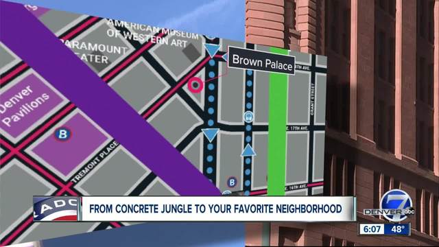 Project in the works to transform concrete jungle into renewed Upper…