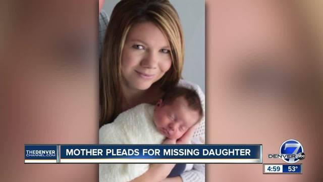 Woodland Park mom Kelsey Berreth- 29- hasn-t been seen since Nov- 22