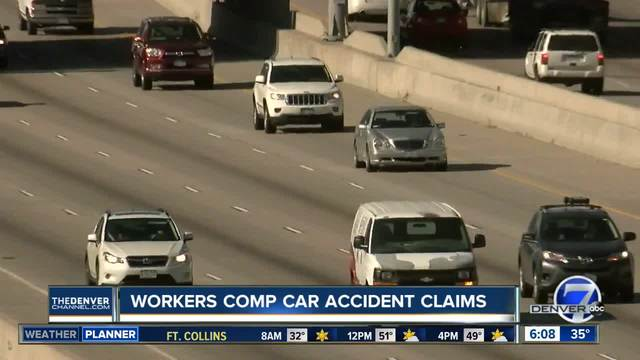 Car crash claims cost Colorado employers -173M in the past five years